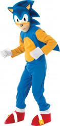Disfarce Sonic™ criança