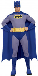 Disfarce Batman™ clássico homem