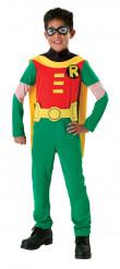 Disfarce Robin™ menino - Teen Titans Go™
