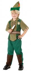 Disfarce de Peter Pan™ para menino da Disney™