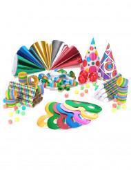 Kit de artigos de festa