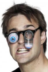 Óculos humorísticos para adulto