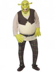 Disfarce de Shrek™ homem