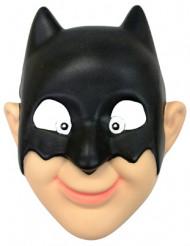 Máscara justiceiro mascarado - criança