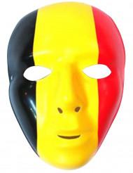 Máscara belga!