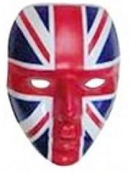 Máscara Inglaterra!