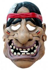 Máscara índio