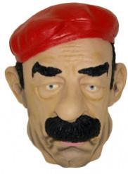 Máscara Saddam Hussein
