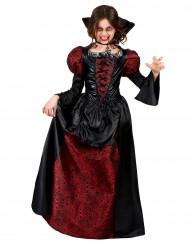 Disfarce vampiro criança Halloween
