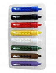 lápis maquilhagem retratáveis