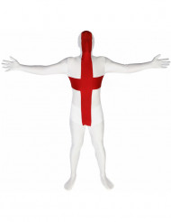 Disfarce Morphsuits™ adulto Inglaterra