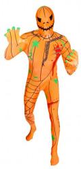 Disfarce Mophsuits™ adulto abóbora