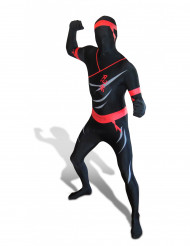 Disfarce Morphsuits™ ninja adulto