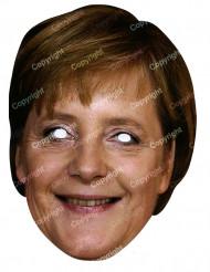Máscara angela Merkel