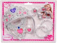 Kit princesa menina
