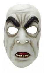 Máscara fosforescente vampiro adulto