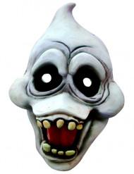 Máscara de fantasma adulto Halloween