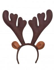 Bandolete rena de Natal