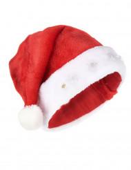 Gorro de Natal luminoso