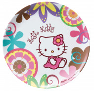 Prato Hello Kitty Bamboo™