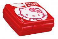 Caixinha de plástico para o Lanche Hello Kitty Apple™