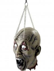 Decoraàão cabeça pendurada Halloween