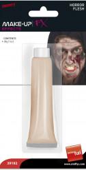 Creme de maquilhagem cor da pele Halloween
