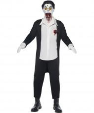Disfarce pantin Living Dead Dolls™ homem Halloween