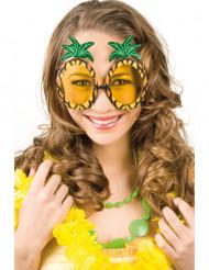 Óculos Ananás para adulto