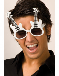 Óculos guitarra adulto