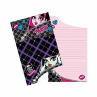 Convites Monster High™ Hlloween