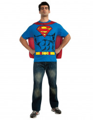 T-shirt Superman™ adulto