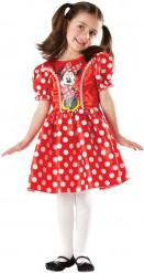 Disfarce Minnie™ para menina
