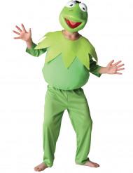 Disfarce Sapo Cocas Muppets Show™ criança