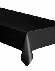 Toalha plástico preta