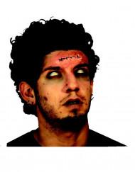 Falsa cicatriz Halloween adulto