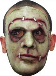Máscara assassino monstro adulto Halloween