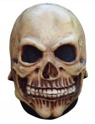 Máscara esqueleto Halloween