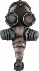 Máscara integral a gás adulto