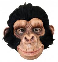 Máscara macaco adulto