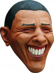 Máscara presidente Obama adulto