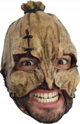 Máscara espantalho adulto Halloween