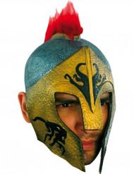 Máscara centurião adulto Halloween