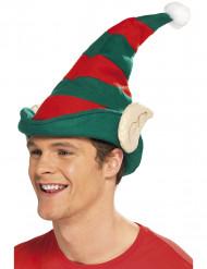 Chapéu elfo adulto