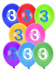 10 balões n°3