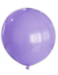 Balão roxo 80cm