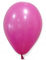 Balões fuschia 27cm
