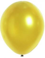 Balões metálico ouro 29cm
