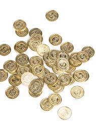 144 peças de ouro