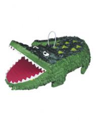 Pinhata Crocodilo